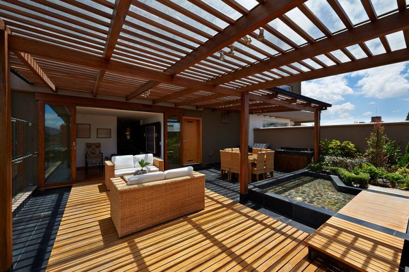 Interior,Design:,Beautiful,Terrace,Lounge,With,Pergola